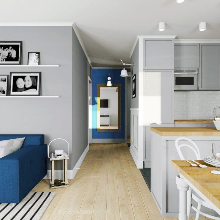 Mieszkanie MM