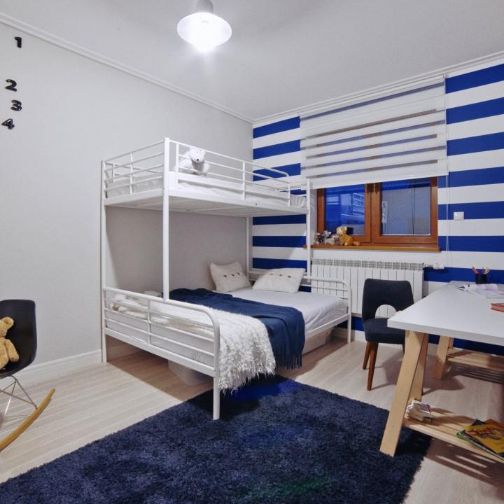 Mielec - Pokój chłopca 15m²