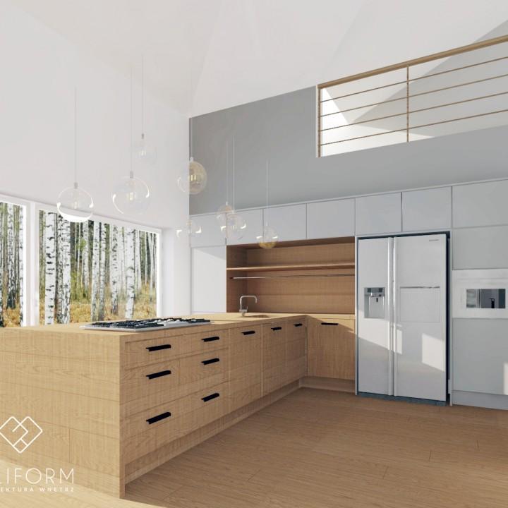Kuchnia monolit
